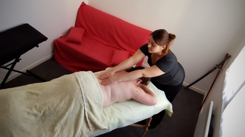 MassageCalifornien